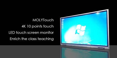 moly touch